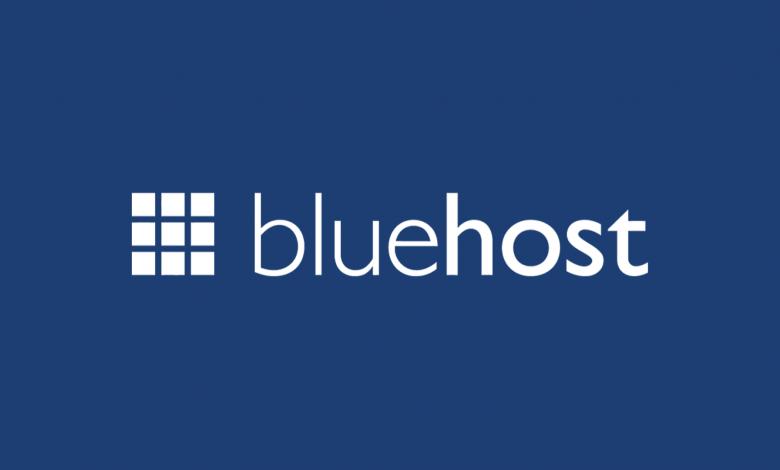 أسعار شراء وتجديد الدومينات في استضافة Bluehost