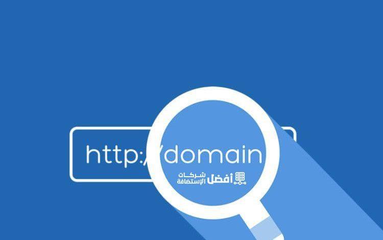 دومين الموقع Domain Name